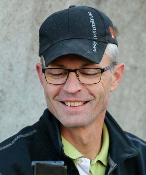 Johan Ström