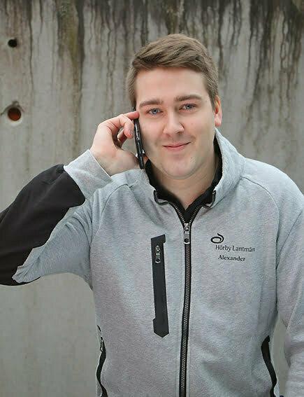 Alexander Gullberg