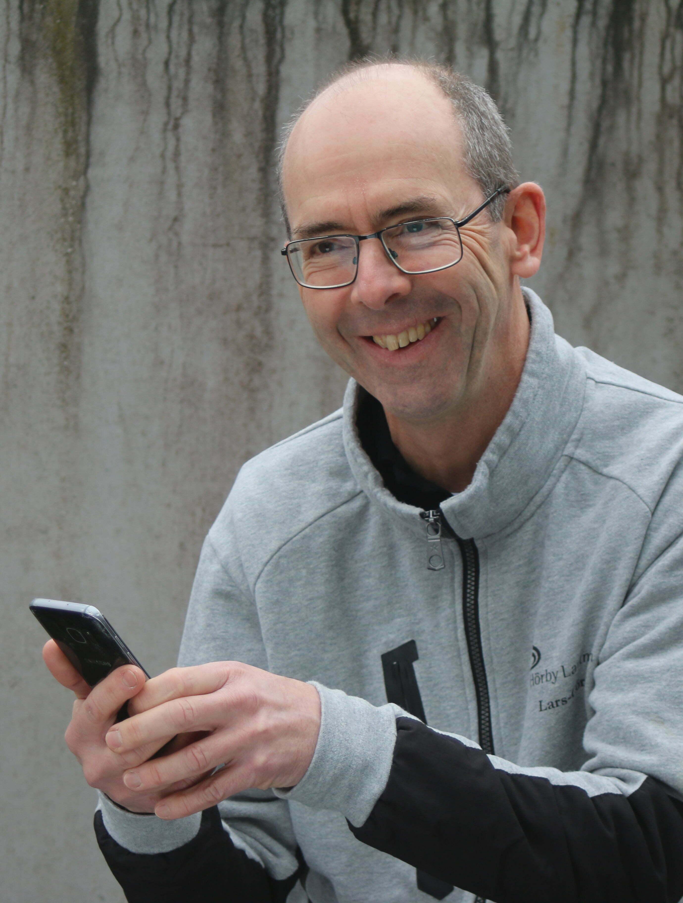 Lars-Göran Larsson